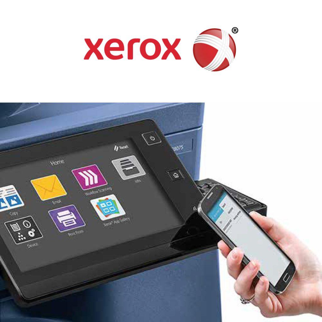 Globit presenta Xerox