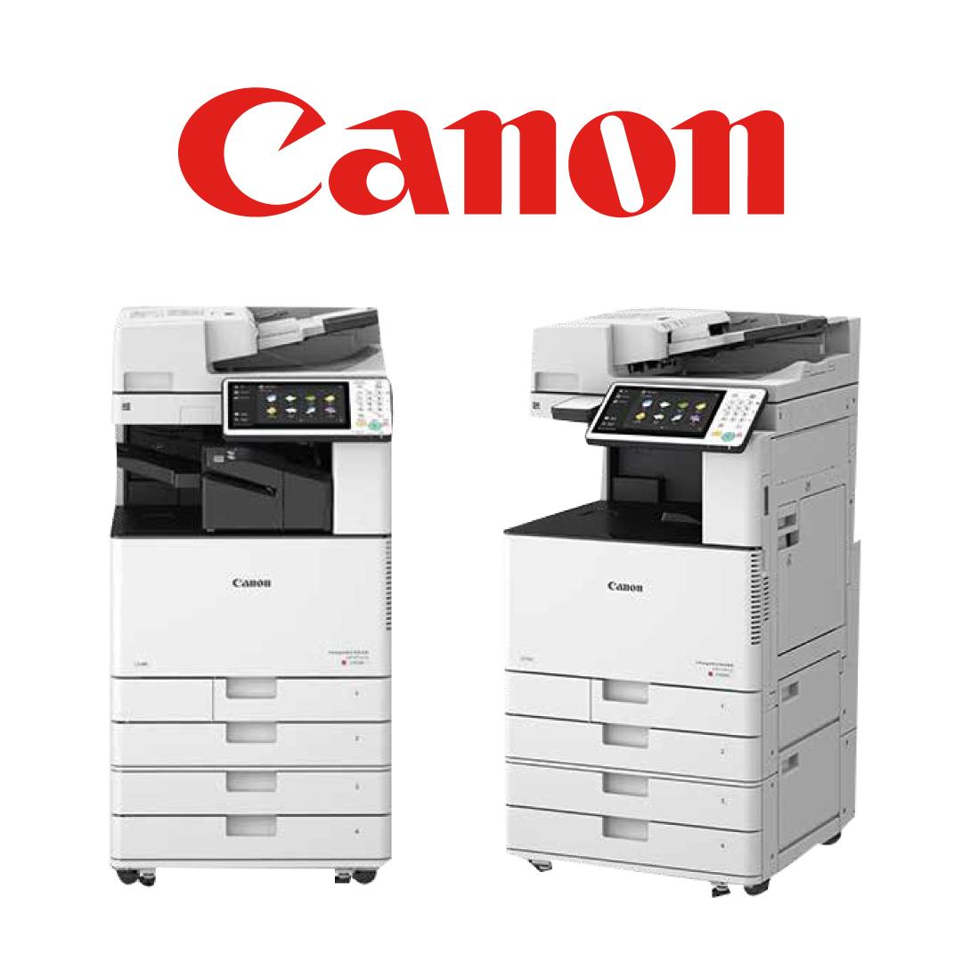 Globit presenta Canon