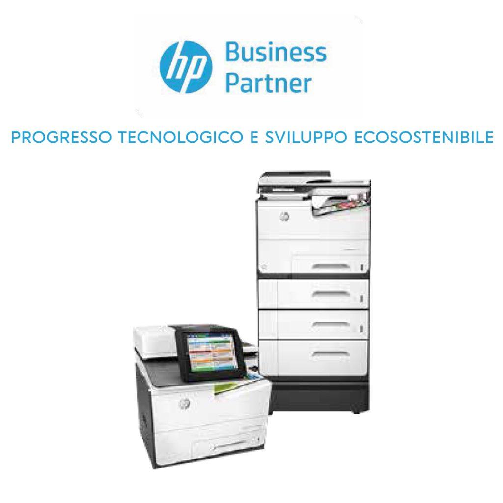 HP Business: Progresso Tecnologico e Sviluppo Ecosostenibile